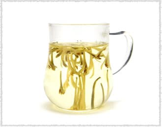 Honeysuckle Herbal Tea