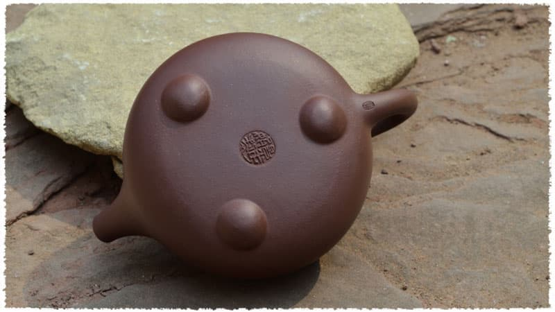 Shipiao Teapot Buttom